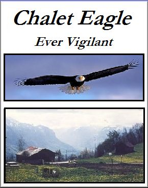 Chalet Eagle Main Home Page